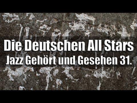 Die Deutschen All Stars 1963 - Jazz Gehort und Gesehen 31. Folge