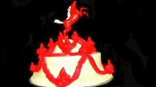 Торт лошадь. Торт с лошадью. Украшение тортов видео. Украшение тортов мастикой.(Торт лошадь. Торт с лошадью. Украшение тортов видео. Украшение тортов мастикой. Украшение домашнего торта., 2016-04-24T17:24:06.000Z)