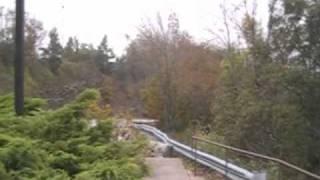 Scenic Overlook Over Bluefield West Virginia/New Development