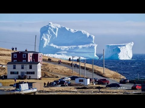 Extreme Weather Events Happening Worldwide! (April 2017)