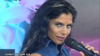 BERNA TAN CÜNEYT ŞENTÜRK İLE BALKAN EXPRES RUMELİ TV