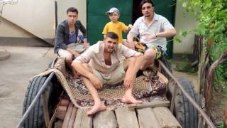 Молдавский клип  Ржач! ТО Эпатаж Лето реперов в селе