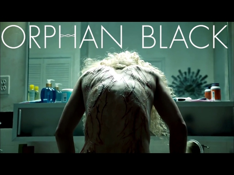 Orphan Black  - The Final Season Trailer