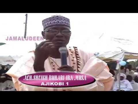 Download Sheikh Buhari Omo Musa 'LEYIN IKU' What Next After Death Latest Islamic Lecture