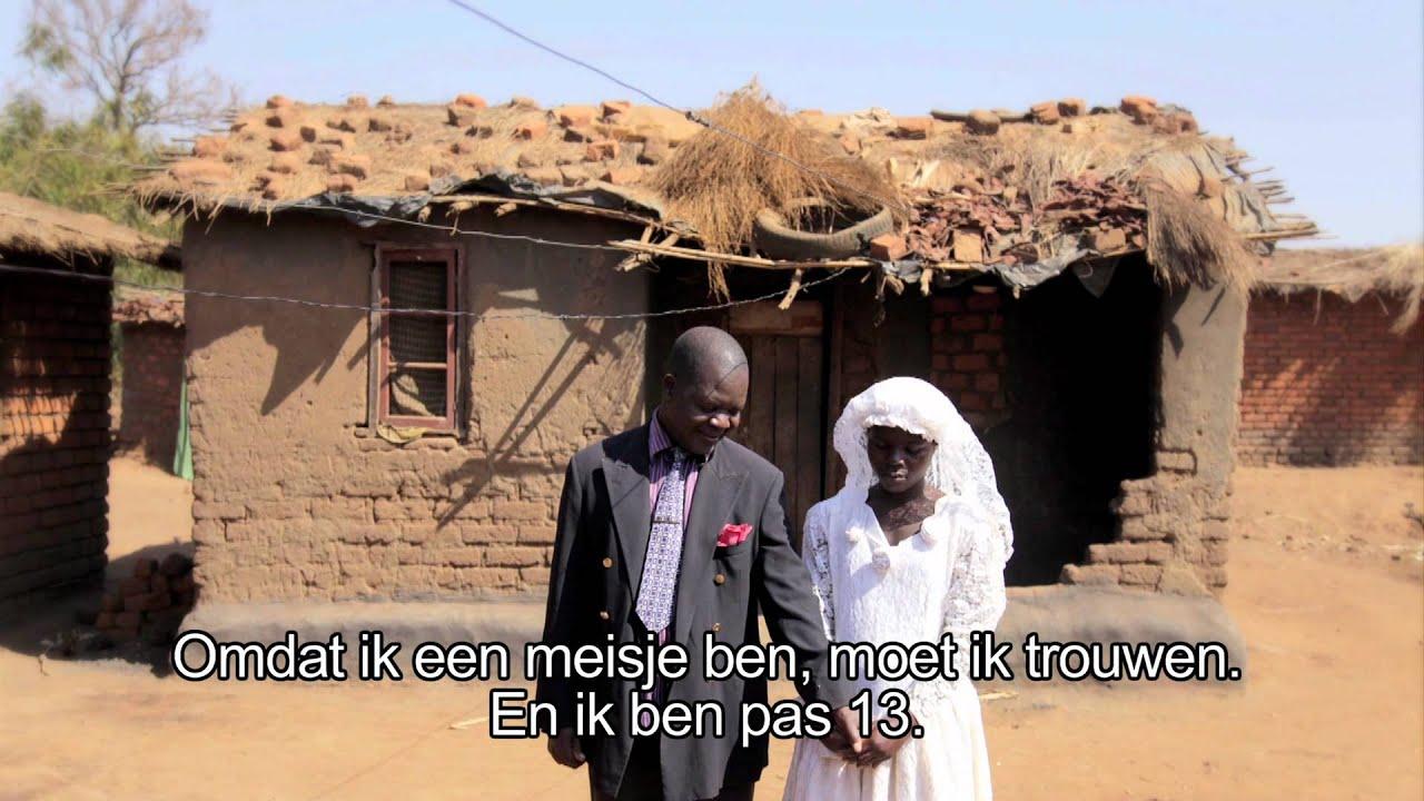 Because I Am A Girl - Geef Meisjes Een Kans  Plan -9781