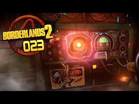 BORDERLANDS 2 💛 023: Du böses, böses Radio!!