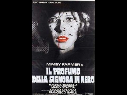 "Ver Pelicula COMPLETA ""The Perfume of the Lady in Black"" 1974 en Español"