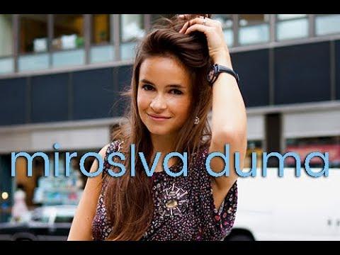 Miroslava Duma: Husband, Investments, Career, Sustainability
