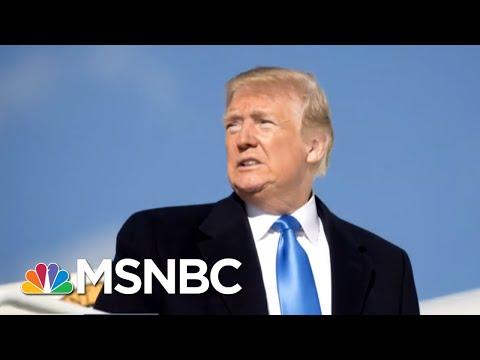 Poll: Indiana Senate Race Is A Dead Heat - NBC News/Marist | MTP Daily | MSNBC