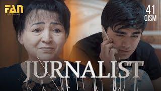 Журналист Сериали - 41 қисм | Jurnalist Seriali - 41 qism