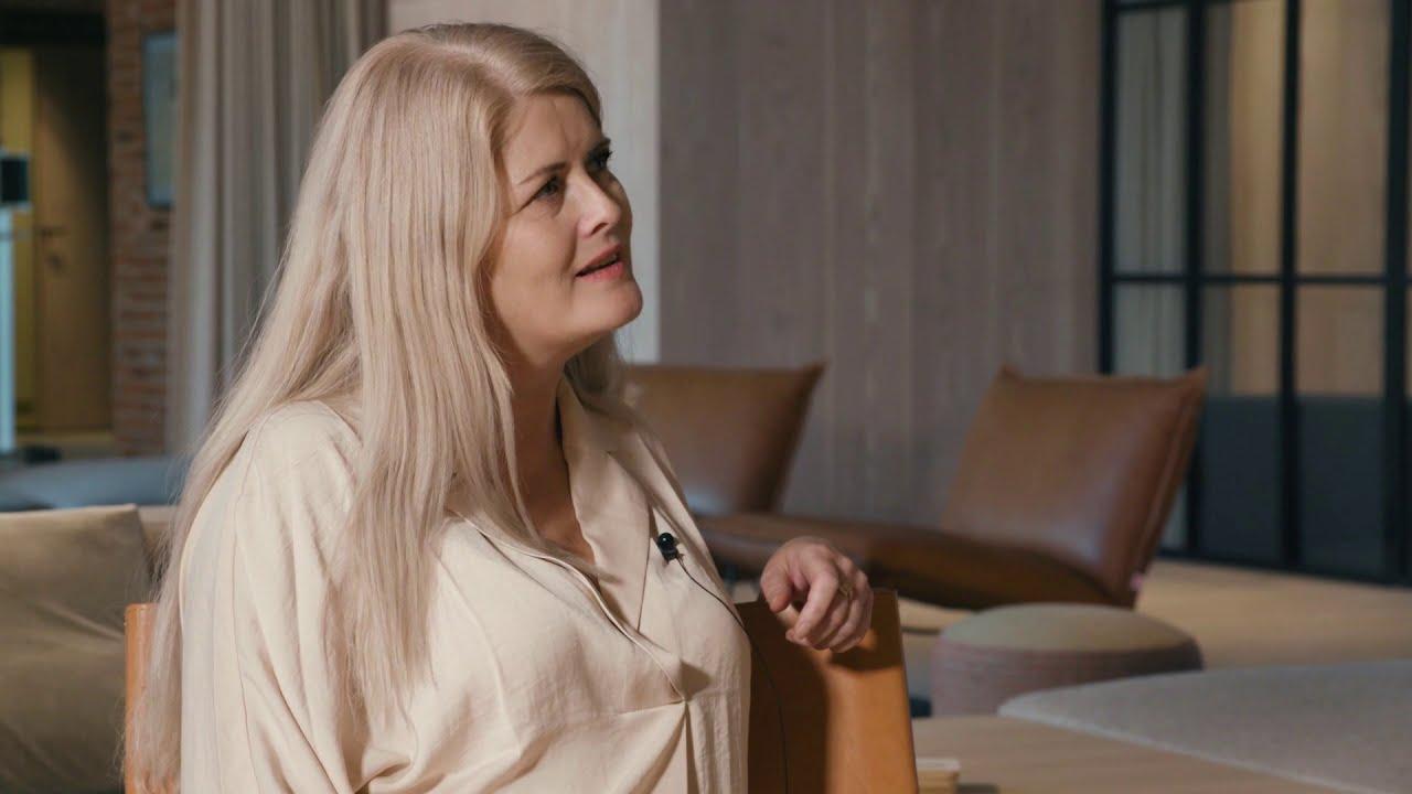 Countdown-intervju hos TEDx Stavanger