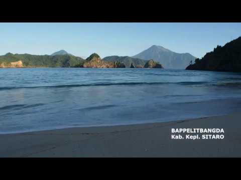 Siau Tagulandang Biaro Profil Daerah 2017 Bappelitbangda Youtube