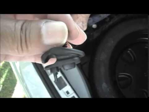 Mercedes Benz E320 Trunk Lock Repair Secrets