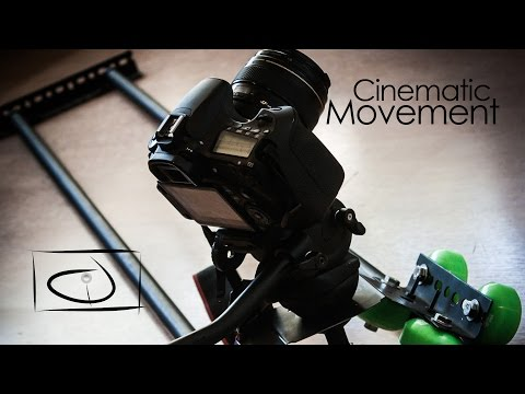 Cinematic Filming Techniques: Movement