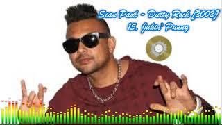 Sean Paul\Dutty Rock [2002] - 15 Jukin' Punny