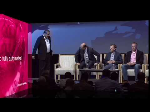 MEF 17 - Exec Perspectives from DT, CenturyLink, Zayo: Evolving To Orchestrated, Dynamic Services