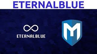 EternalBlue Exploit Tutorial - Doublepulsar With Metasploit (MS17-010)