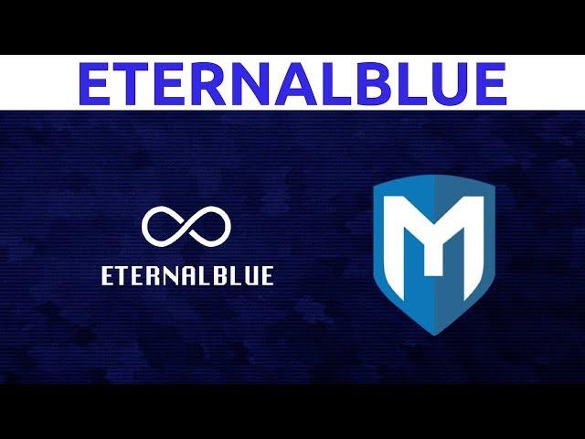 EternalBlue Tutorial - Doublepulsar With Metasploit (MS17-010)