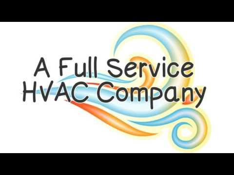 Full Service HVAC Company