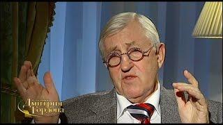 """Борис Михайлов. """"В гостях у Дмитрия Гордона"""". 1/2 (2013)"""