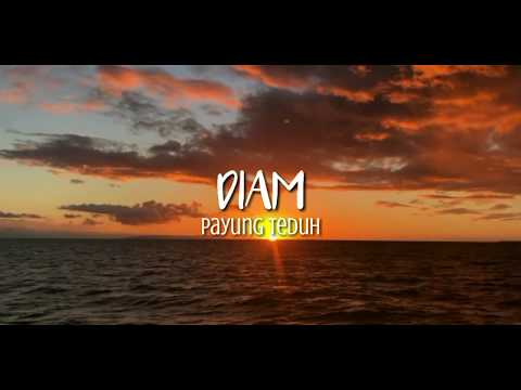 Payung Teduh - DIAM  (SMVLL Cover Reggae Lirik)