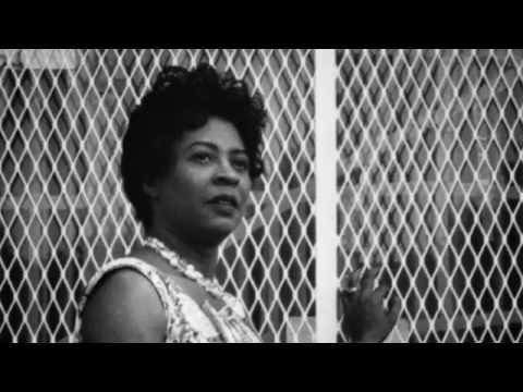 Daisy Bates, Civil Rights Crusader