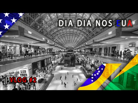 The Galleria  |  Dia -  Dia nos EUA