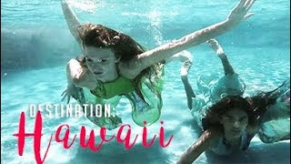 Destination: Hawaii - Child Model Magazine