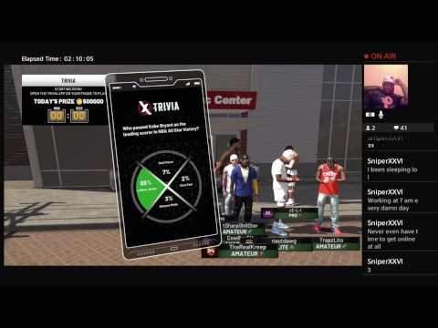 BIG 97 OTW IN REC COME CHILLL!AND HAVE A 96%