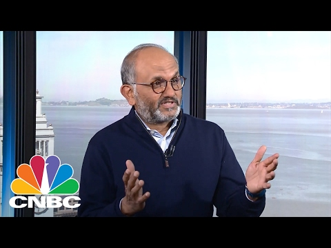Adobe Systems CEO: The Future Of Content | Mad Money | CNBC