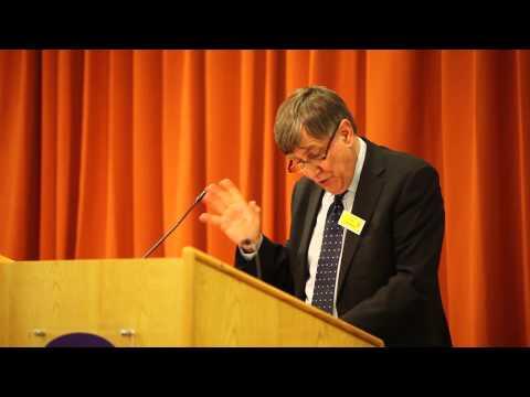 John Smeaton, National Conference 2014