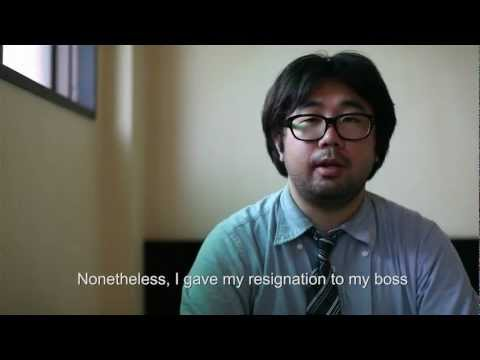Inside Japan Inc.: Suicide as Salvation
