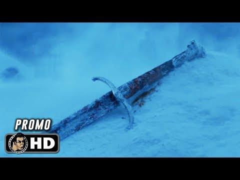GAME OF THRONES Season 8 Official Promo Trailer