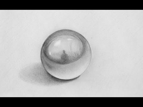 3D Pencil Art (Pencil 3D Illusion)