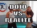 TUTO #3 - Attaque au couteau - Dojo Vs Réalité