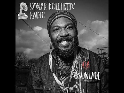 Sonar Kollektiv Radio 06 –Osunlade