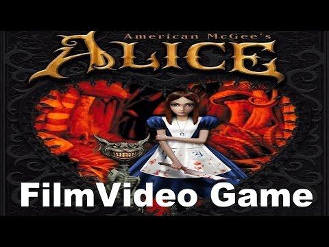 American McGee's Alice Pelicula Completa [Español]