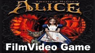 Скачать American McGee S Alice Pelicula Completa Español