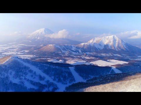 Rusutsu Resort Winter Season