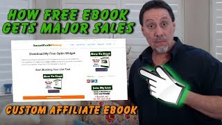 Get sales from affiliate marketing ...