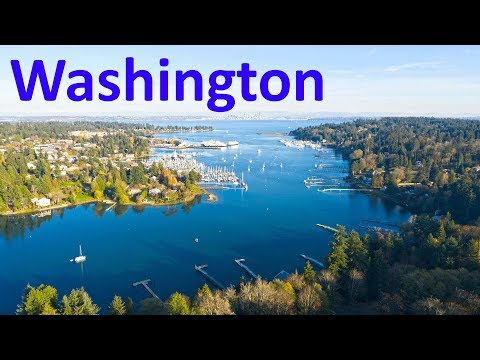 The 10 Best Places To Live In Washington State (USA) 2019