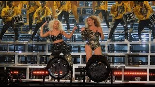 Beyonce - Get Me Bodied feat. Solange Single Ladies Coachella Weekend 1 4142018