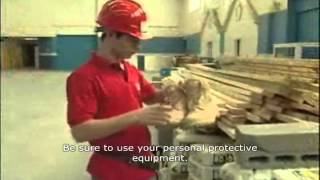 Video: Construction Safety - General Protection