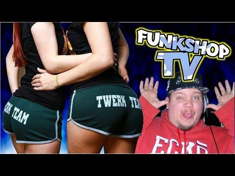 Political TWERK FunkShop TV - SEASON 2 - EP #3