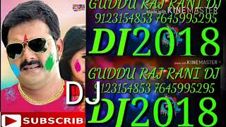 Gambar cover GUDDU RAJ RANI DJ