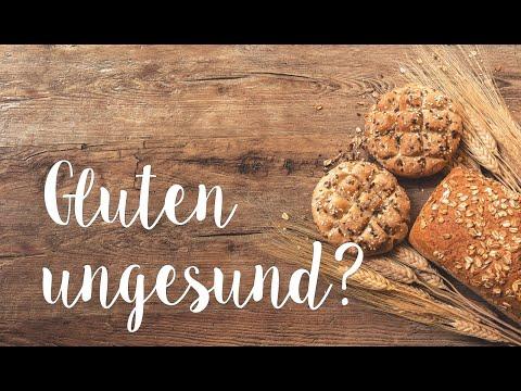 Muss ich auf Gluten verzichten & wie gesund ist glutenfreie Ernährung?