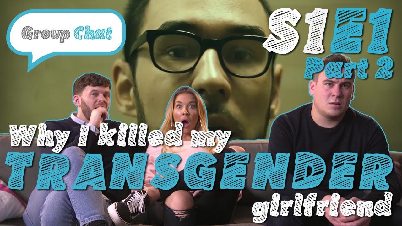 Transgender chat sites