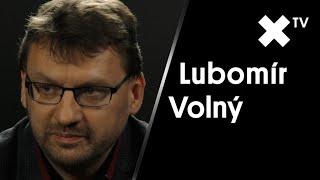 """""""Zachovejme nyní pietu. Senát by ale mohl být nahrazen lidovým vetem."""" – říká poslanec Lubomír Volný"""