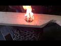 Blacksmithing - Making A Wood Workers Branding Iron