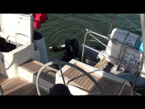 Southerly 42rst Yacht For Sale